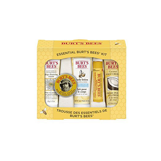 Burt's Bees Beauty Gift Set