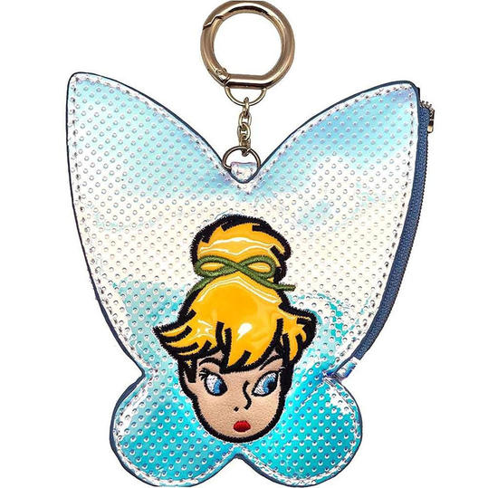 Tinkerbell Coin Purse Disney Stocking Stuffers