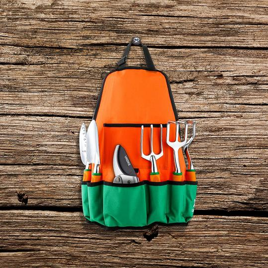 12-Piece Garden Tool Set Amazon Prime Gift