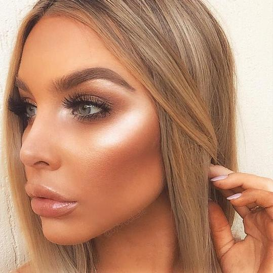 12 Of Instagram S Most On Point Coastal Looks: Beauty Trends We're Leaving In 2017