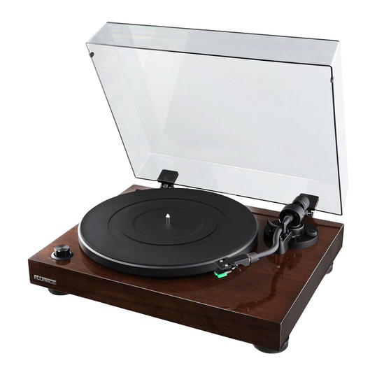 Vinyl Turntable Record Player