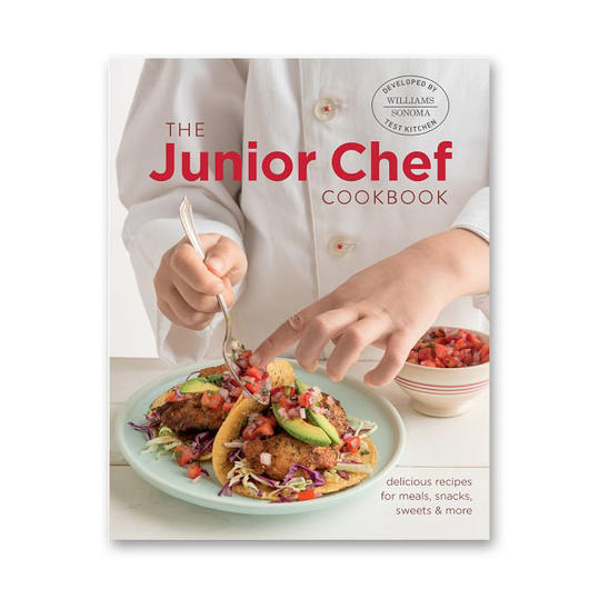 Their Own Cookbook