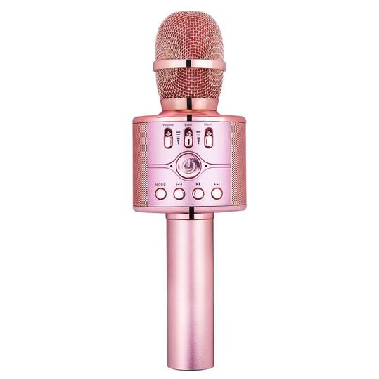 Wireless Karaoke Microphone Amazon Prime Gift