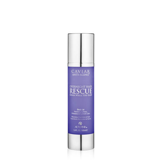 Alterna Haircare Caviar Anti-Aging Overnight Hair Rescue