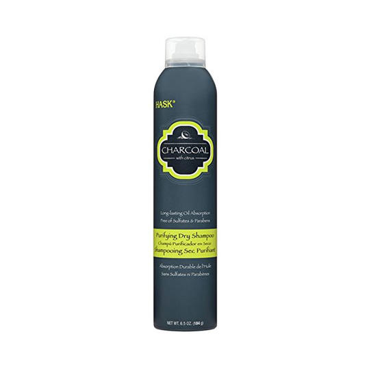 RX_1801 How To Know If Charcoal Shampoo Is Right For You_Hask Charcoal Purifying Dry Shampoo