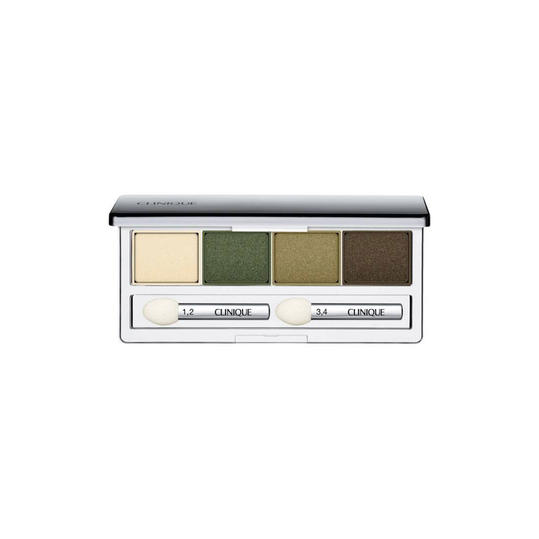 Clinique 'All About Shadow' Eyeshadow Quad in On Safari
