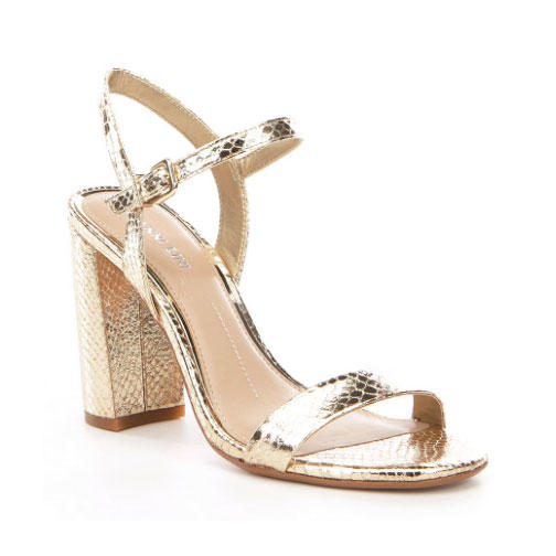 RX_1802_Date Night in NOLA_Gianni Bini Mckaria Metallic Block Hell Dress Sandals