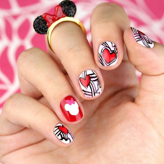 Minnie-Inspired