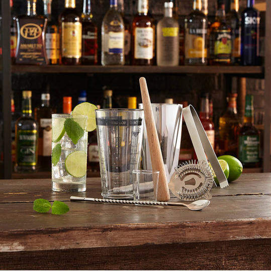 Mixology Bar Set