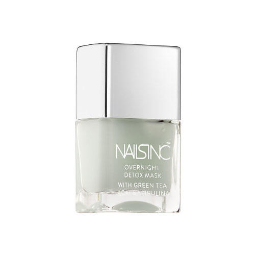Nails Inc. Overnight Detox Nail Mask