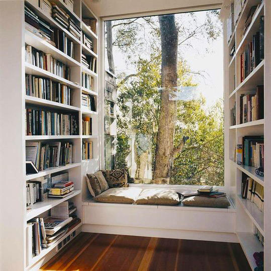 Sunny Nook