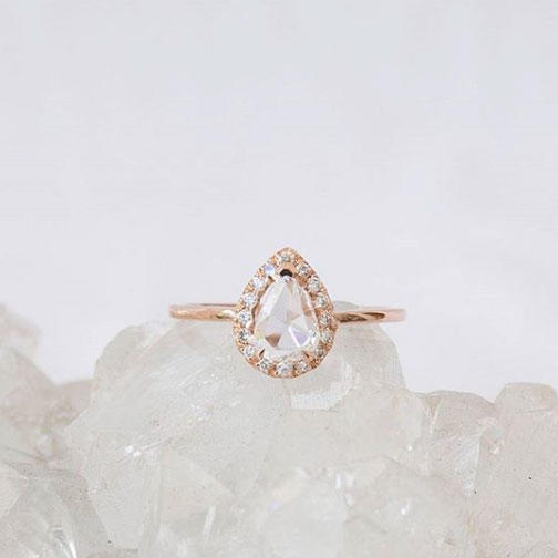 Engagement Ring Trends You Ll Swoon Over In 2018 Southern Living