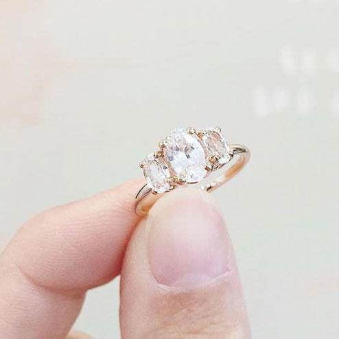 691e3a2d4 Engagement Ring Trends You'll Swoon Over in 2018