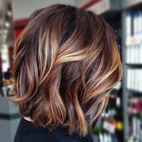 Watch Beautiful Balayage Highlights Inspiration For Your Next Salon