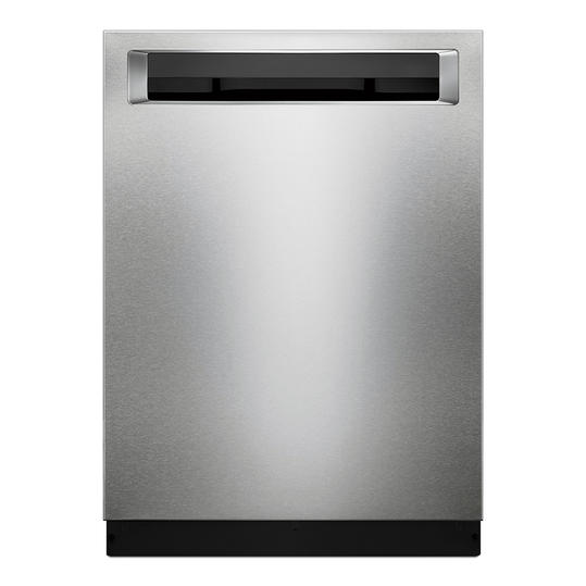KitchenAid 39 dBA Dishwasher