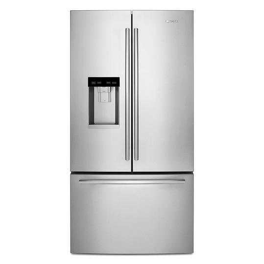 72  Counter-Depth French Door Refrigerator with Obsidian Interior