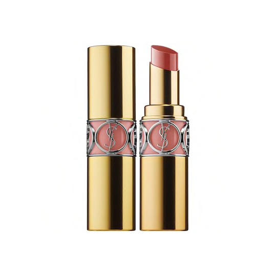 Yves Saint Laurent Rouge Volupté Shine Oil-In-Stick Lipstick in Nude Lavalliere