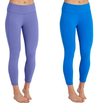 Energize 7/8 Leggings