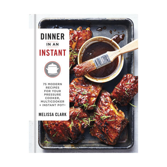 'Dinner in an Instant' Cookbook