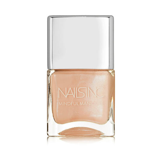 Nails Inc. Nail Polish in 'Future's Bright'