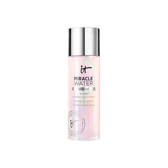 IT Cosmetics 3-in-1 Miracle Water