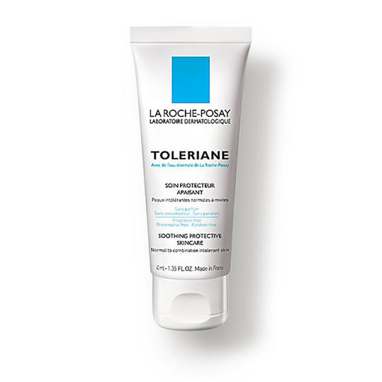 La Roche-Posay Toleriane Soothing Protective Skincare