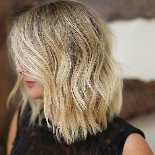 The Best Short Hairstyles for Fine Hair 2018 - Southern Living