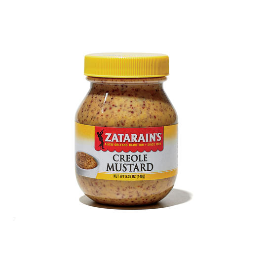 2018 Food Awards: Zatarain's Creole Mustard