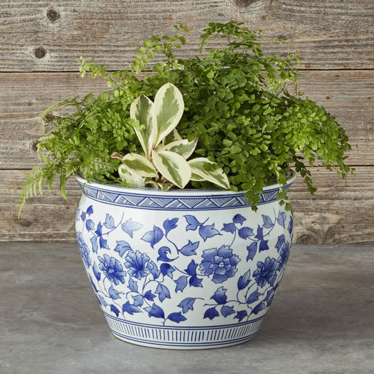 RX_1703_Mother's Day Gardening Gifts_Capri Planter