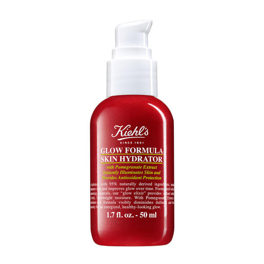 RX_1805 Brand New Beauty Launches You Need To Know About Know_Kiehl's Glow Formula Skin Hydrator