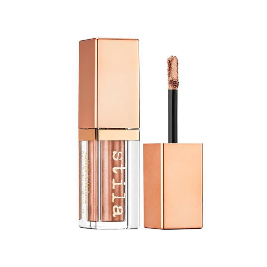Stila Shimmer and Glow Liquid Eye Shadow