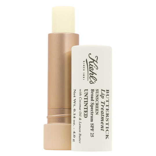 RX_1806_Lip Balm_Kiehl's Butterstick Lip Treatment SPF 25