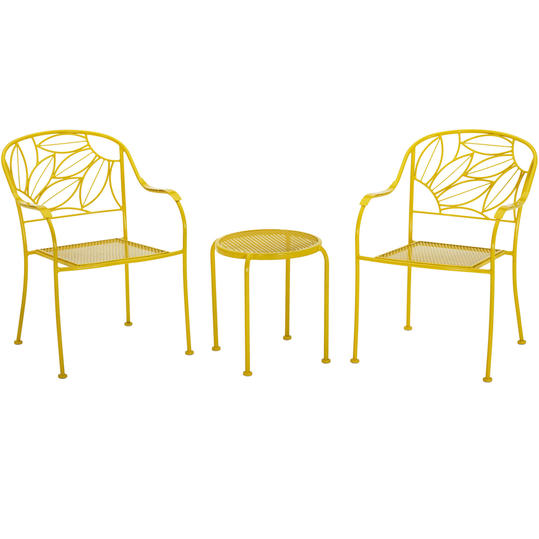 Three-Piece Bistro Set
