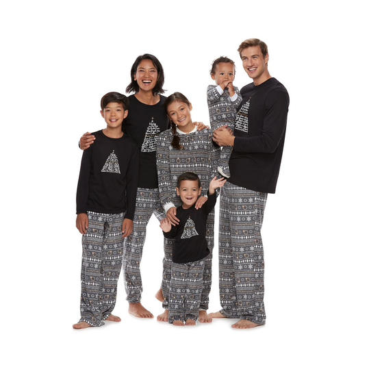 26347c17ec 35 Matching Family Christmas Pajamas - Holiday PJ Sets We Love ...