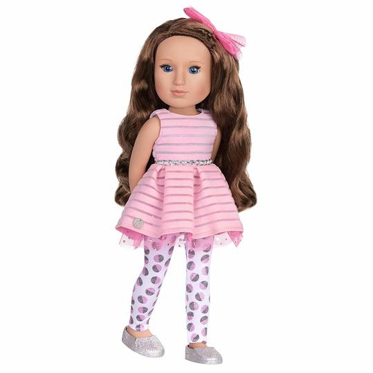 Bluebell Fashion Doll
