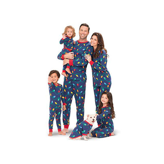 6d7c5e2a48 35 Matching Family Christmas Pajamas - Holiday PJ Sets We Love ...
