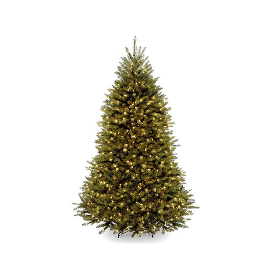 16 Best Artifical Christmas Trees Fake Holiday Trees That Look