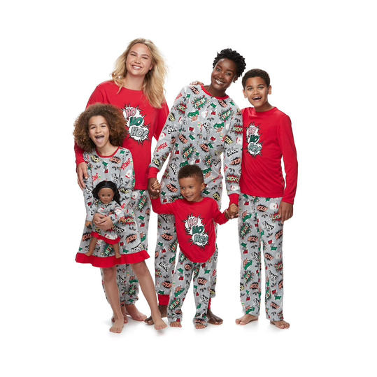 0e432f95ad 35 Matching Family Christmas Pajamas - Holiday PJ Sets We Love ...