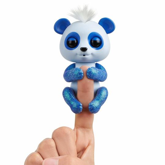 Fingerlings Glitter Panda