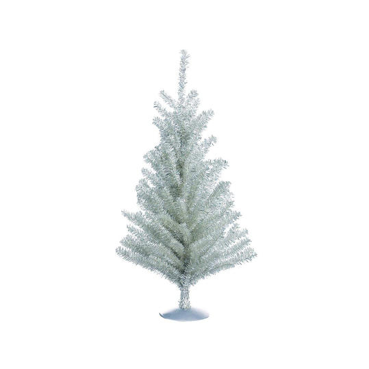 RX_1809_Best Artificial Christmas Trees_Tabletop Tinsel Tree