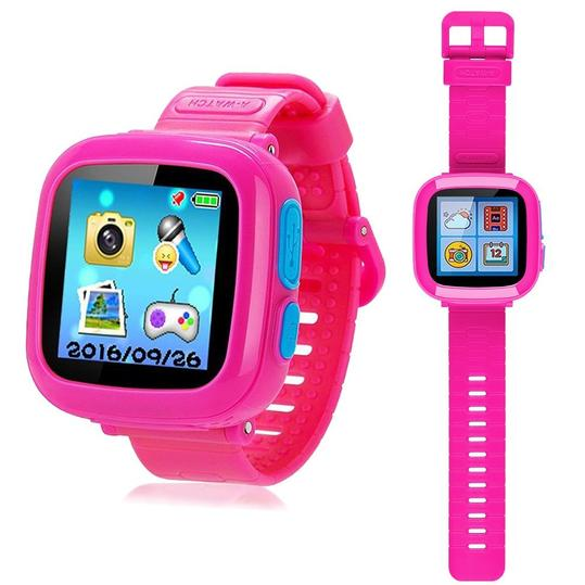 Game Smart Watch for Kids