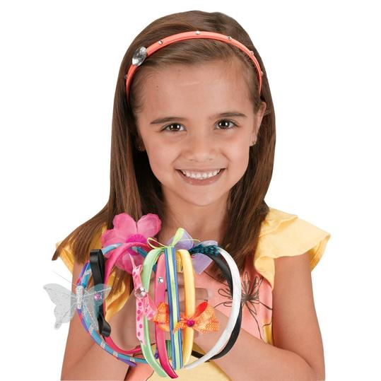Headband Craft Kit
