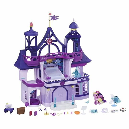 RX_1811_Cool Gifts for Kids_My Little Pony Magical School of Friendship