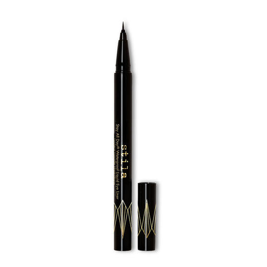 Stila Stay All Day Waterproof Liquid Eye Liner Micro Tip