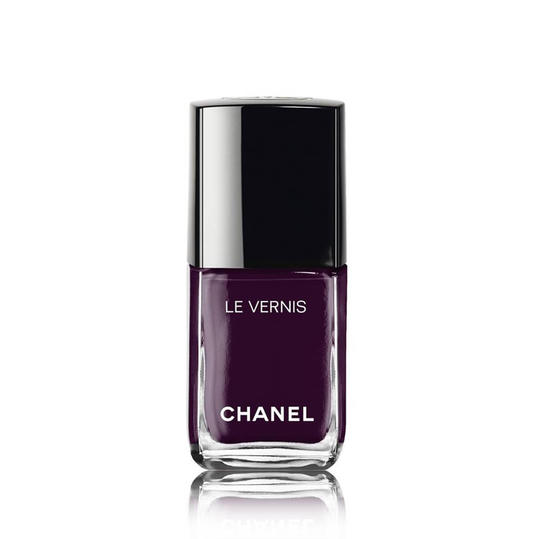 November: Chanel Prune Dramatique