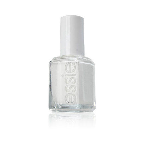 July: Essie Blanc