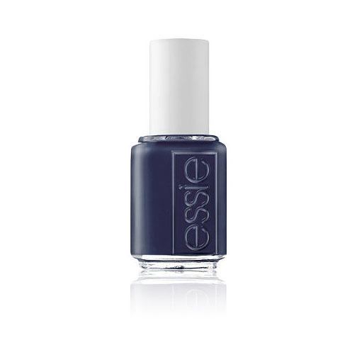January: Essie Bobbing for Baubles