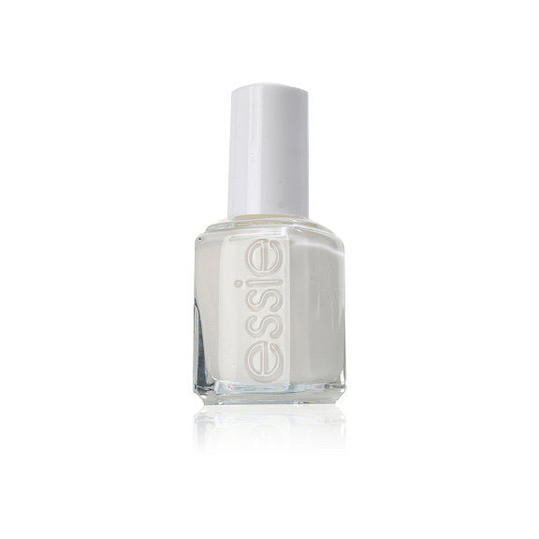 """Marshmallow"" by Essie"