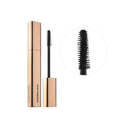 RX_1901_Best Mascaras for Straight Lashes_Hourglass Caution Extreme Lash Mascara