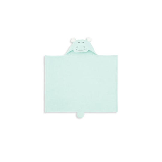 RX_1902_Baby Shower Gifts_Elegant Baby Baby's Hippo Bath Wrap Towel